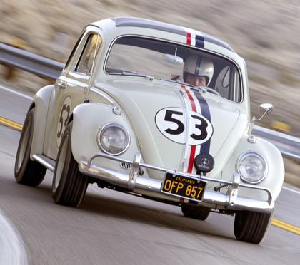 Herbie!